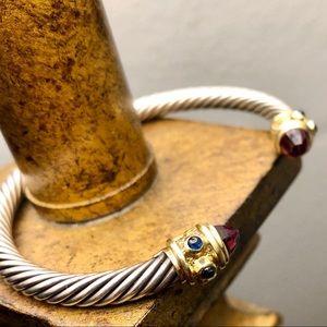 DAVID YURMAN Renaissance 5mm Cable Bracelet